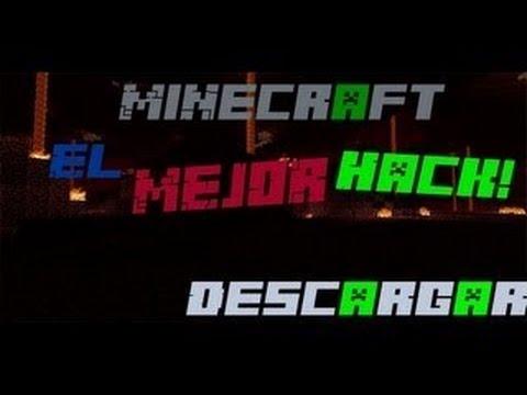 Minecraft    1.7.2    Nodus! El Mejor Hack Para Minecraft [Descargar]