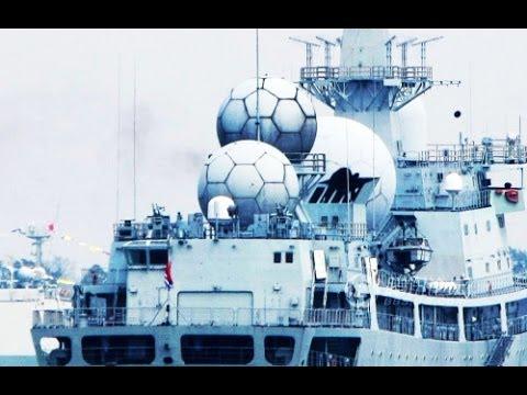 China sends spy ship into Hawaiian waters in retaliation against U.S.