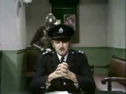 Monty Python - Science Fiction Sketch (Part2) Video