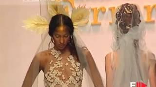 """""""Marella Ferrera"""" Spring Summer 1999 Rome 7 of 8 Haute Couture by FashionChannel"""
