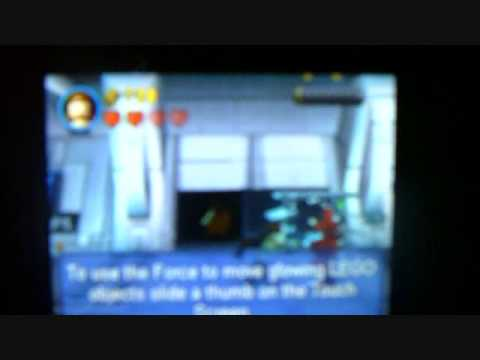 Lego Star Wars The Complete Saga DS Walkthrough Part 1