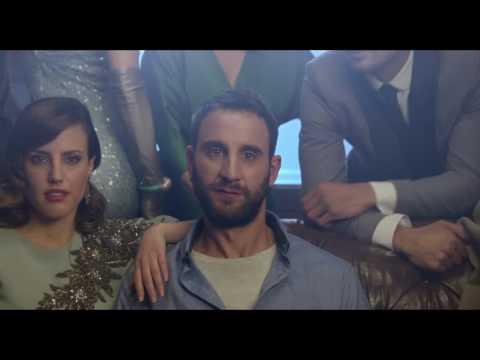 Spot Premios Goya 2017 con Dani Rovira