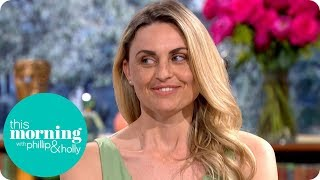 The Woman Who Faked Depression to Get a Free Nose Job on the NHS | This Morning