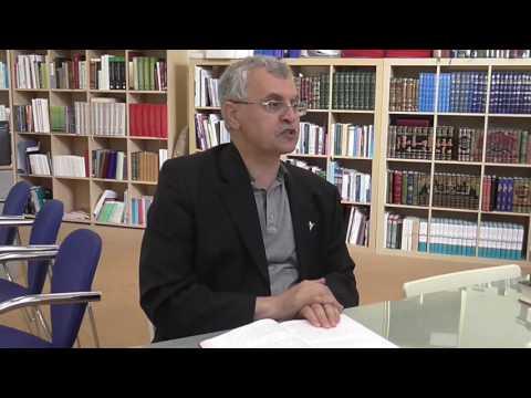 Prof. Dr. Ahmet Akgündüz - Arapça Mesnevi-i Nuriye 47. Ders