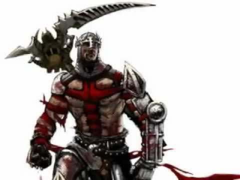 God Of War 3 Vs Dante's Inferno