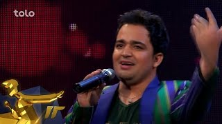 Afghan Star Season 12 - Top 10 Elimination - Mohammad Martin & Babak Mohammadi