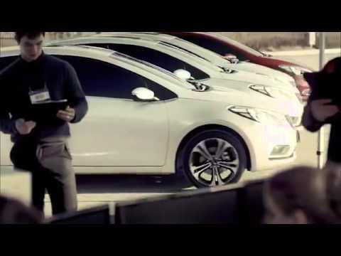 Рекламны ролик KIA CERATO