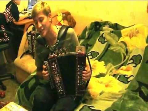 Беззаботное детство мое (слова и музыка А. Ганичев)