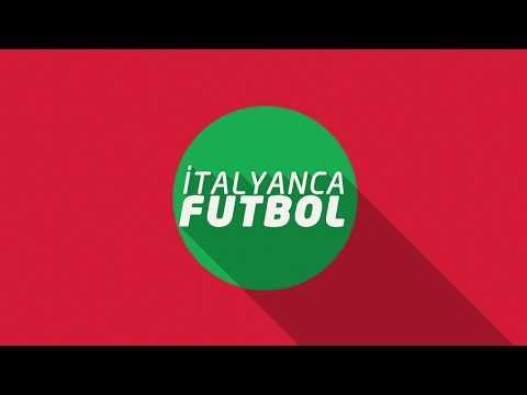 İtalyanca Futbol | Fuorigioco
