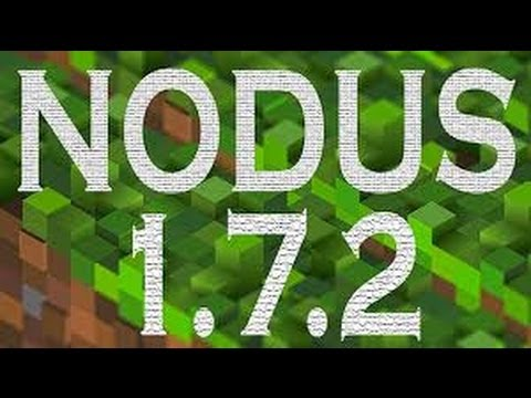 [How to install nodus Minecraft 1.7.2] Tutorial ITA