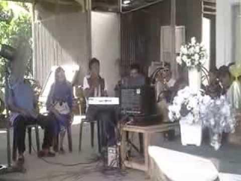 BAJAU SONG - HONGSIO SEGA - Kissah Pangantin