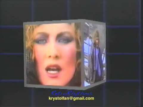 Tia - Boy Toy (1986) (yes, the real video!)