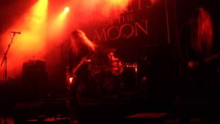 Watch Secrets Of The Moon Carved In Stigmata Wounds video