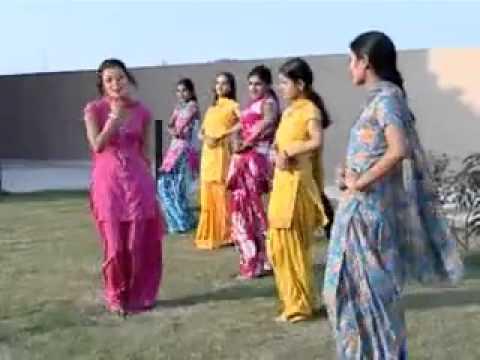 Superhit Haryanvi Song | Nahi Karta Uttar Kumar & Deepa Asar video