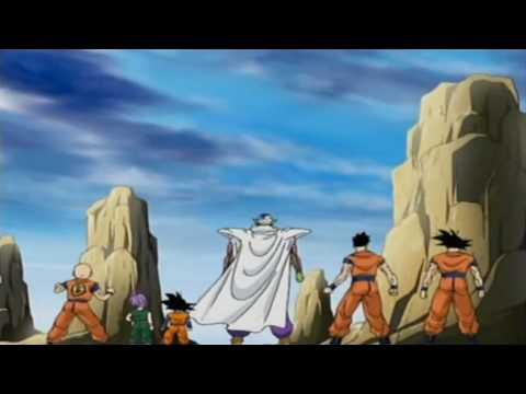 Dragon Ball Budokai 3 Opening English Sub [HD 1080p]