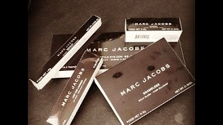 Haul maquillaje Marc Jacobs