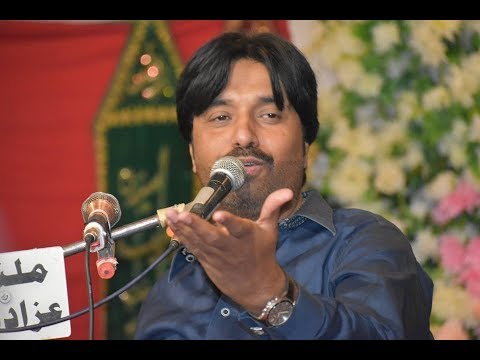Allama Aqil Raza Zaidi | 6 Shaban 2019 | Jashan Shahzada Qasim a.s I Multan