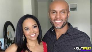 "Judge Faith ❤️ Kenny Lattimore | Beyonce Update | ""Power"" Theme Song Rumor"