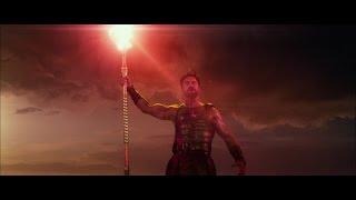 """갓 오브 이집트 - 2차 공식 예고편 - """"The Journey Begins"""" (한글 자막)"""