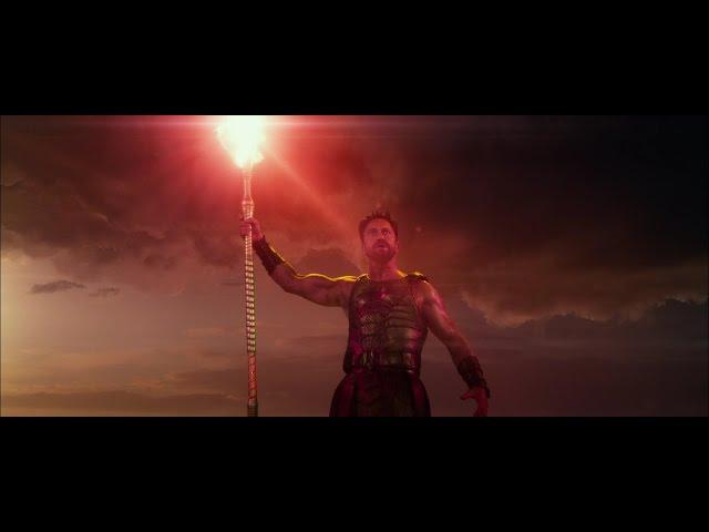 """갓 오브 이집트 - 2차 공식 예고편 - """"The Journey Begins"""" (한글자막)"""