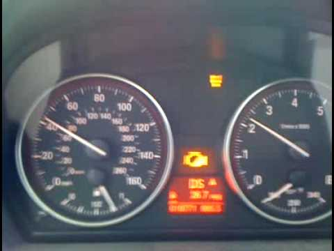 Bmw 335i Engine Malfunction Youtube