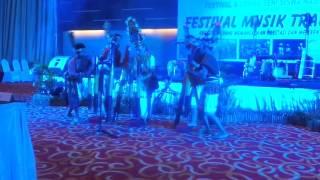 Download Lagu Musik Tradisional SMPN 2 Sesean Toraja Utara Gratis STAFABAND