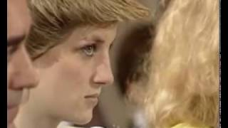 PRINCESS DIANA 1986 VIDEO MIX