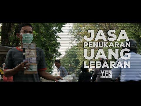 Yufid Documentary: Jasa Penukar Uang Lebaran
