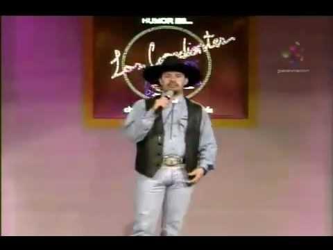 CHISTES DEL NORTEÑO - comediante Mexicano