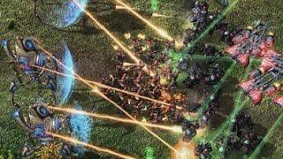 Coliseo StarCrafters! Nuevo Formato!