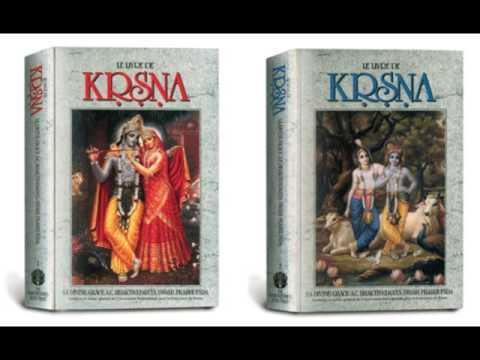 Narration du deuxieme chapitre du livre de Krishna chapitre_2.wmv