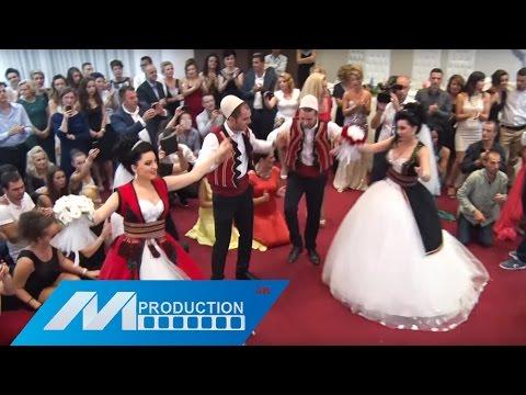 Dasma Shqiptare / MProduction - Visari & Anita , Valmiri & Eljesa
