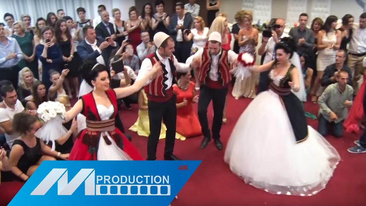 Valle Popullore Shqiptare - YouTube