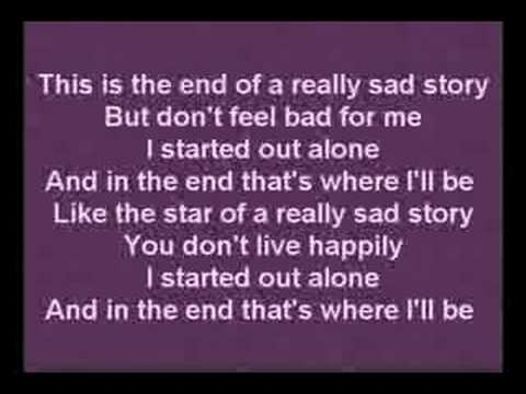Plain White Ts - Sad Story