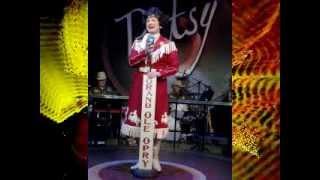 Watch Patsy Cline San Antonio Rose video