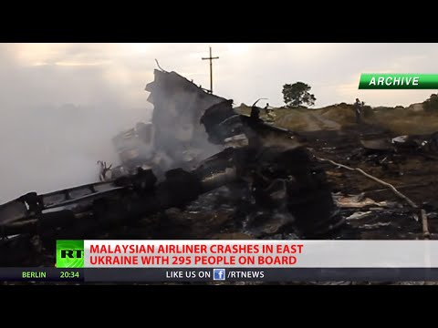 NewsTeam: MH17 tragedy brings back Ukraine to headlines (E30)
