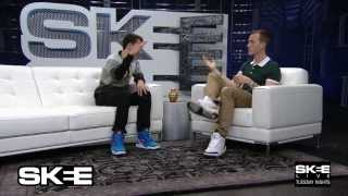 Twitter Round with Logic on SKEE Live!