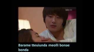 Shin Jae - Tears Are Falling  49 Days OST