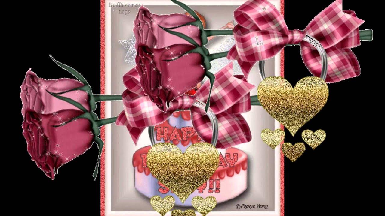Поздравления с днём рожденья зои
