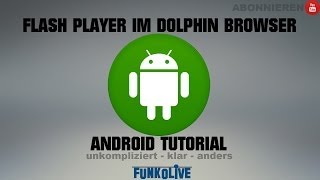 Flash Player Android 4.1
