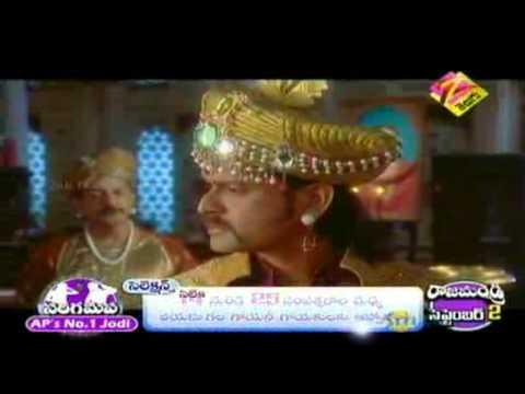 Veer Naari Jhansi Lakshmi Aug. 31 '10