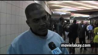 Interview With Haitian Movie Director Guy Cantave