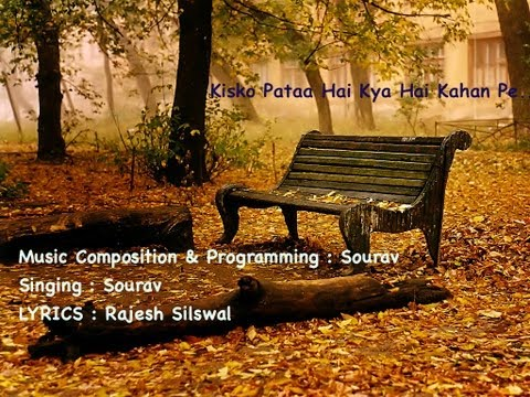 Kisko Pata Hai (composition By Sourav) video