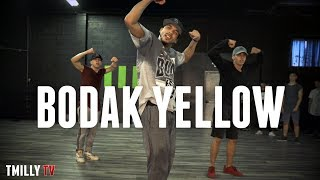 Cardi B - Bodak Yellow - Choreography by Cameron Lee - #TMillyTV