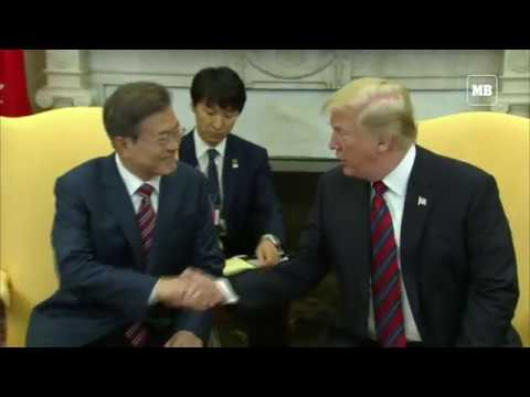 Trump says Kim summit could be delayed