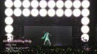 Watch Hatsune Miku Kocchi Muite Baby video