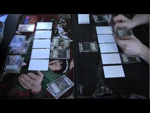Duel Masters - Ballom-Swap (EP) vs. Bolly Trigger (CVH) Full Match