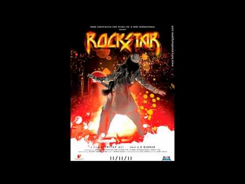 Hindi Movie Rockstar First Look