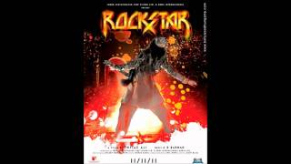 Rockstar - Hindi Movie Rockstar First Look