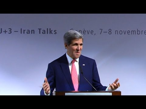 'This Week': Typhoon Haiyan Strikes Philippines and John Kerry Attends Nuclear Talks with Iran